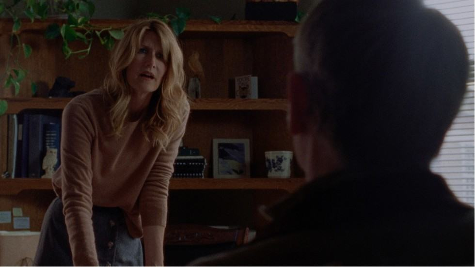 Laura Dern (Certain Women – Kelly Reichardt)
